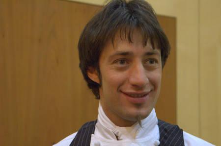 Diretta vinitaly 2009 enosfera berlucchi 2008 oggi for Luigi taglienti chef